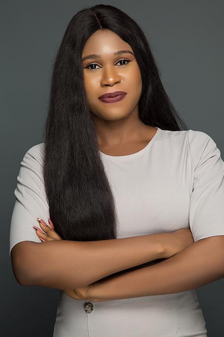 Juliet Oguejiofor
