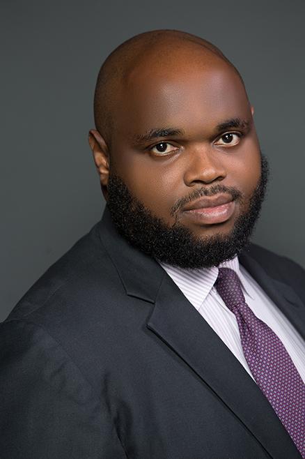 Onyedika Charles Anusionwu