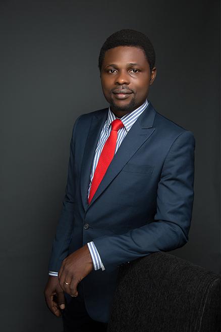 Adejugba Olagbade Benson