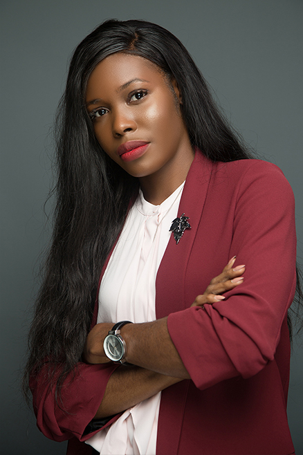 Cecilia Okon Okpo