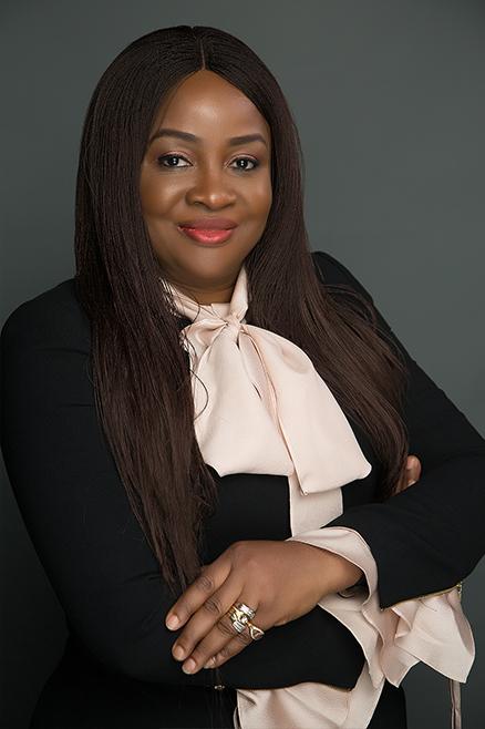 Efe Etomi (Mrs.)