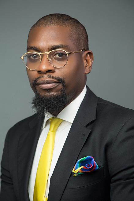 Laju Jonathan Agbeyegbe