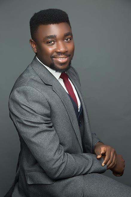 Michael Chinonso Ominyi