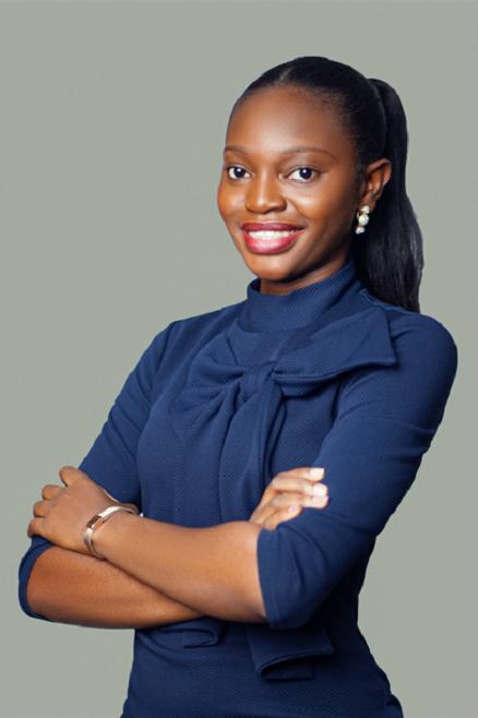 Adeola Racheal Adetoye