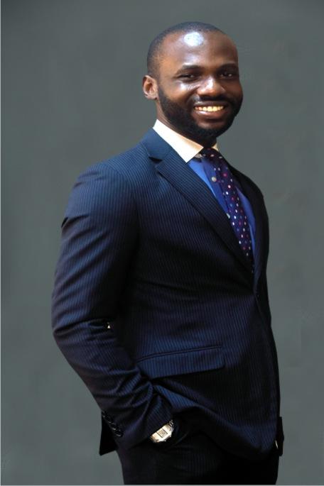 Michael Ikechukwu Ejiofor