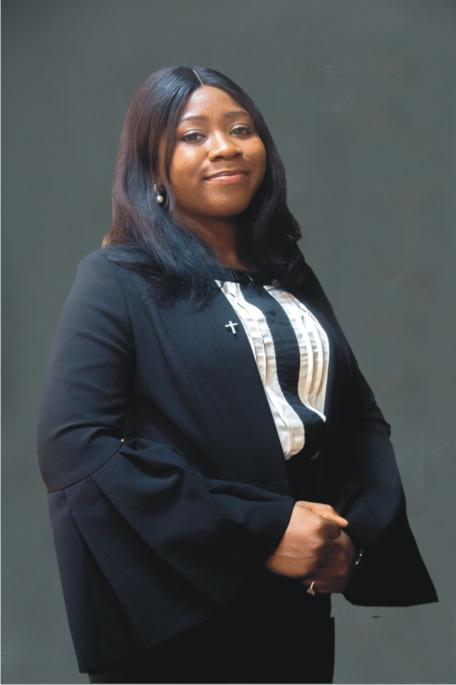 Omonubi Oluwadamilola Jacquine