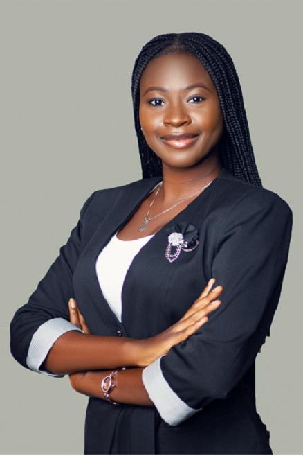 Oluwafunmilola Hawau Adeola